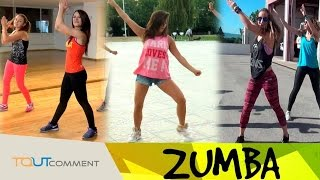 Fitness Master Class de ZUMBA !! 30 minutes non-stop