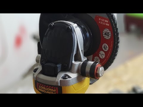 10 Homemade Grinder Hacks ||| Awesome Tool Ideas
