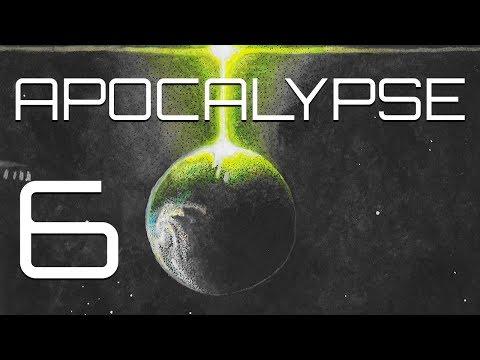 Stellaris 2.0 - Let's Play Apocalypse  - Part 6 - War Doctrines