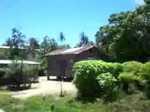 Surinaamse huisjes