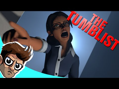 The Tumblist [SFM] - Lyle McDouchebag