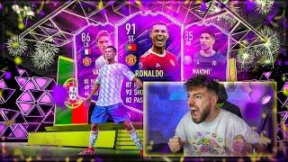 FIFA 22: GARANTIERTES OTW PACK + HERO Pack Opening 😱🔥