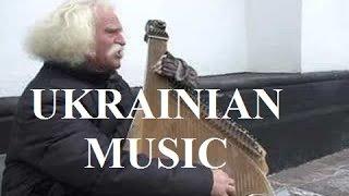 Ukraine-Beautiful Ukrainian Bandura Music Part 7