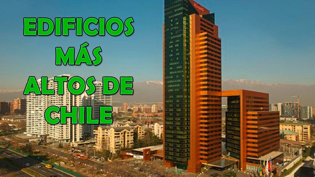 Los 5 edificios m s altos de chile 2016 youtube for Conciertos en santiago 2016