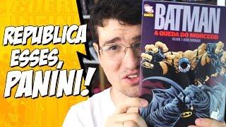 10 Quadrinhos que merecem ser republicados no Brasil | Vlog do PN #147