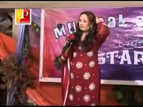 pashto new singer iram khan .flv