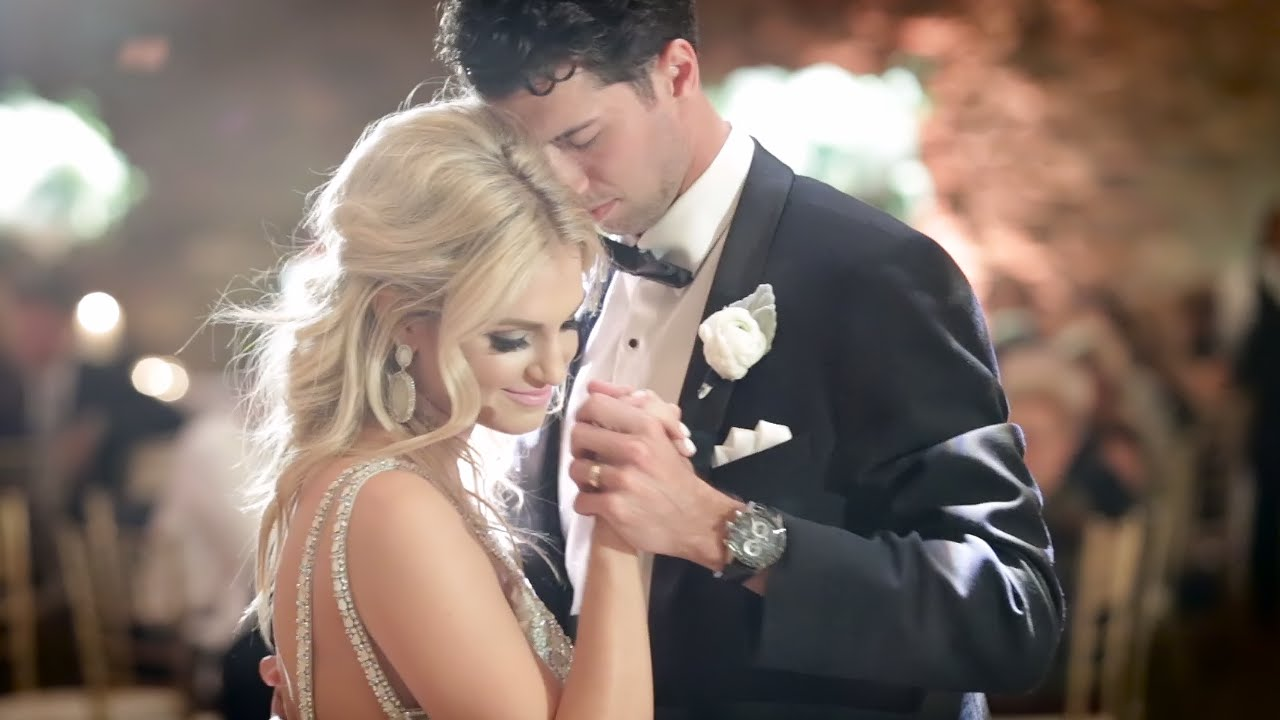 Phim cưới của Katey & Paul - PC050