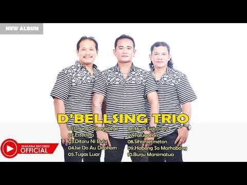 LAGU BATAK TERBARU 2018 || D'BELLSING ||FULL ALBUM