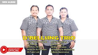 D'Bellsing Trio FULL ALBUM NONSTOP