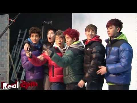 110930 [Real 2PM] NEPA CF Making Film [Thai-Sub]