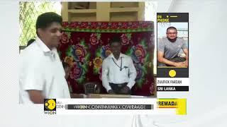 Gotabaya Rajapaksa wins Sri Lanka Presidential election
