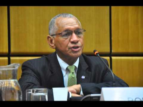 NASA Administrator Charles Bolden at UNOOSA, June 18, 2013 (Audio Only)