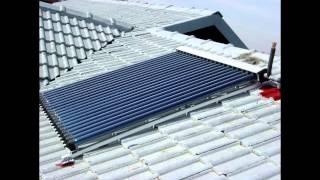 Heliotec kolektory słoneczne
