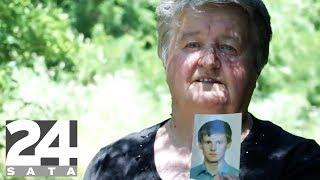 Mara Cestarić: 'Sine, čekaj me, živa ne mogu k tebi na nebo' I Nestali #33