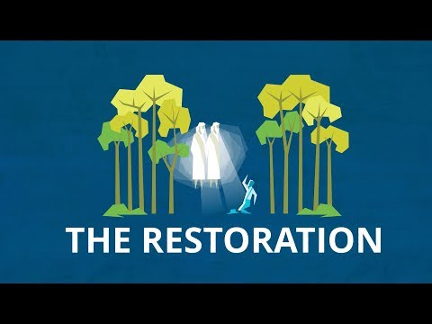 The Restoration  Now You Know