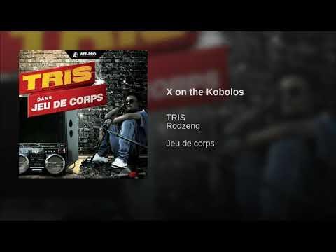 TRIS : X On The Kobolos feat Rodzeng | (EP) Jeu de corps