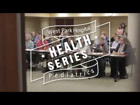 West Park Hospital & Cody Wyoming