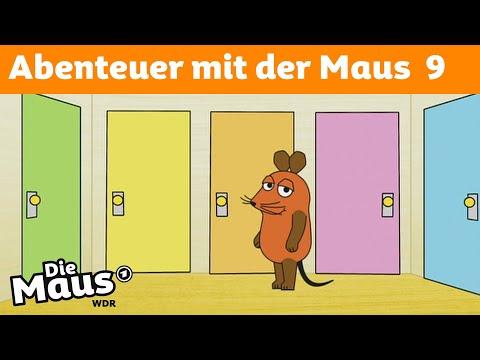 MausSpots Folge 9 - Die Sendung mit der Maus   WDR