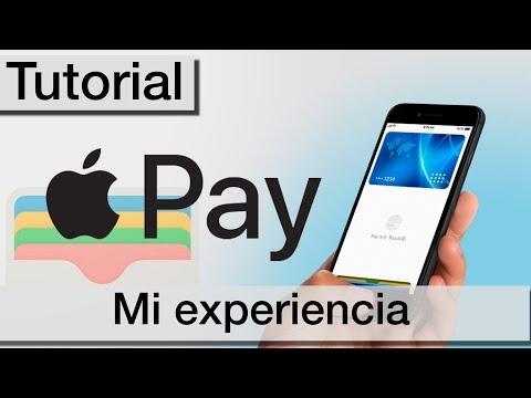 Todo sobre Apple Pay: primera configuración y cómo usarlo  2018