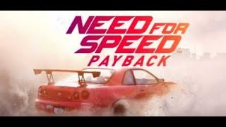Need for Speed Payback- Story mode Daily session #13