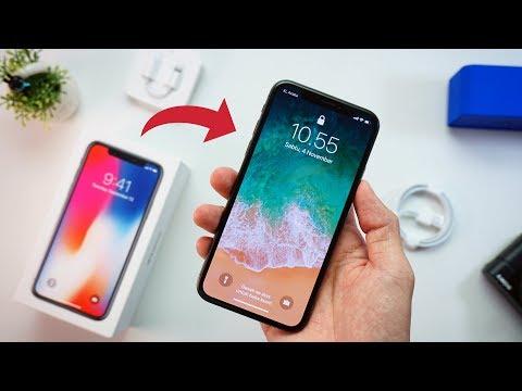 Video Jual Iphone X Second b41100a053