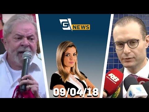 Gazeta News - 09/04/2018