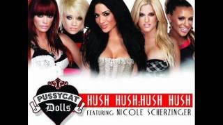 The Pussycat Dolls - Hush Hush (Dave Aude Remix)