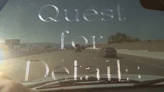 Treasure Hunting The Wild West Part 5 Road Trip spring 2019 Q.4.T. # 326 By : Quest For Details