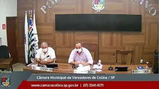 Reunião com Representante da OAB - 13/09/2021