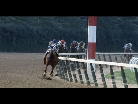 For Speed Expert Beyer, Secretariat Is Still Supreme