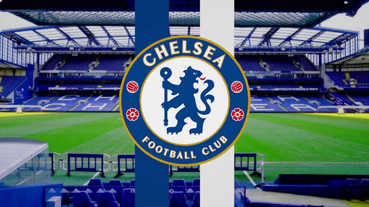 Chelsea FC 2020 Goal Song - YouTube
