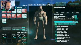 ARK: Survival Evolved - #1 -