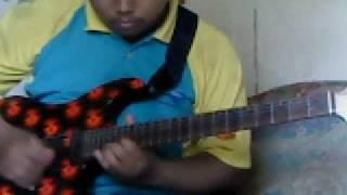Darmanshah mustakin(brother) cover ygwie j malmsteen..MP4