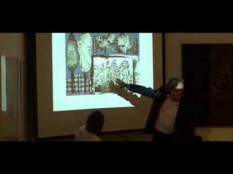 iset: Μιχάλης Αρφαράς: τα τρία πρόσωπα ενός καλλιτέχνη