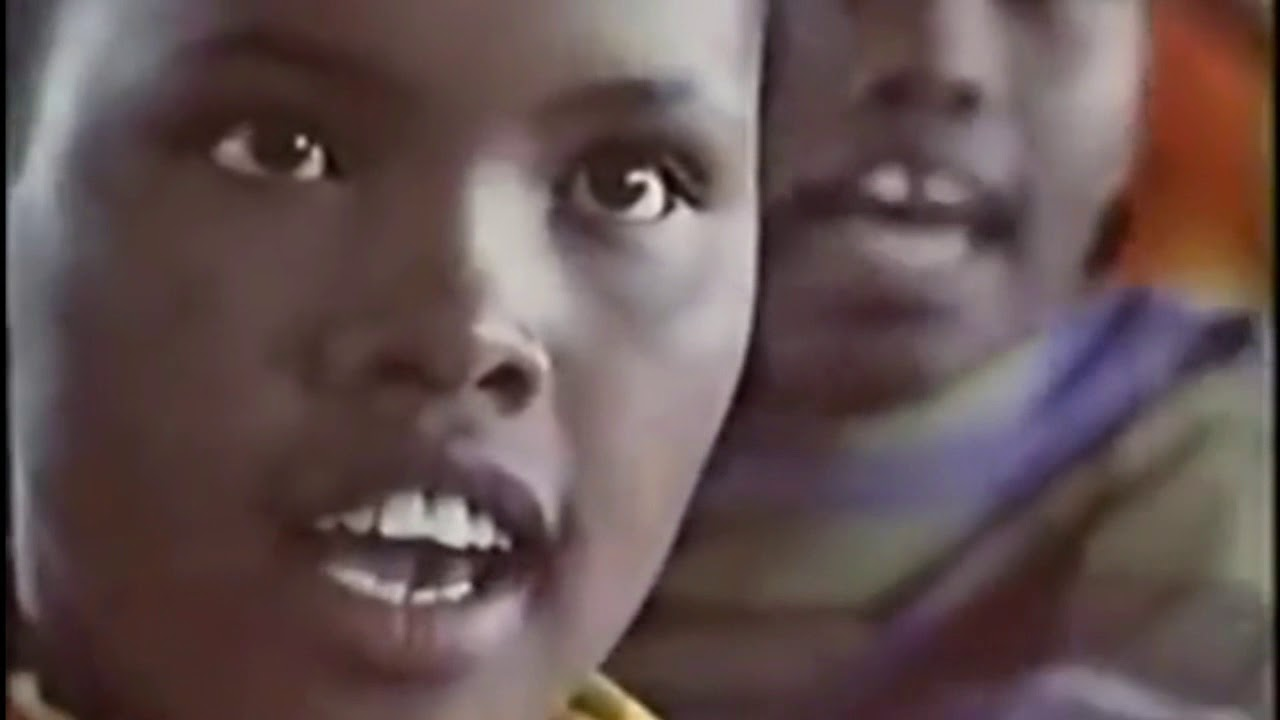 Somalia before and after - Somalia 1960