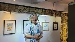 작가 김광숙 작품전시회-오는 26일까지 전북 예술회관 …