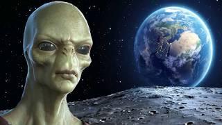 Alienígenas na Lua é o Melhor Vídeo de Todos.