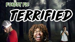 FOREST FANFIC || JOSHLER