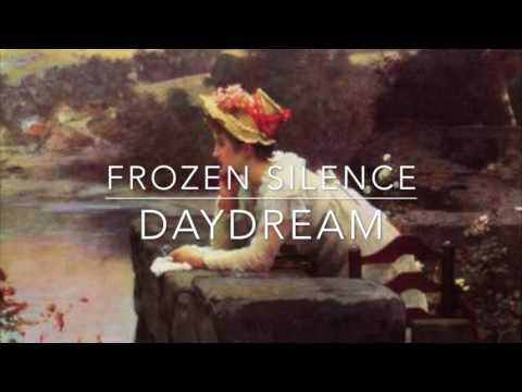 Frozen Silence - Daydream - beautiful piano background music