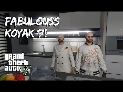 FABULOUSS KOYAK ??! - GTA 5 Online (Malaysia) || Bersama UKiller