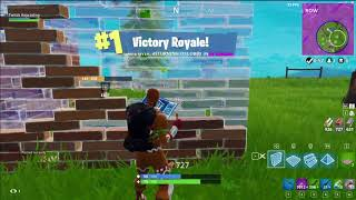 Fortnite Clip Submission l ROCKET TROLL l *FUNNY*