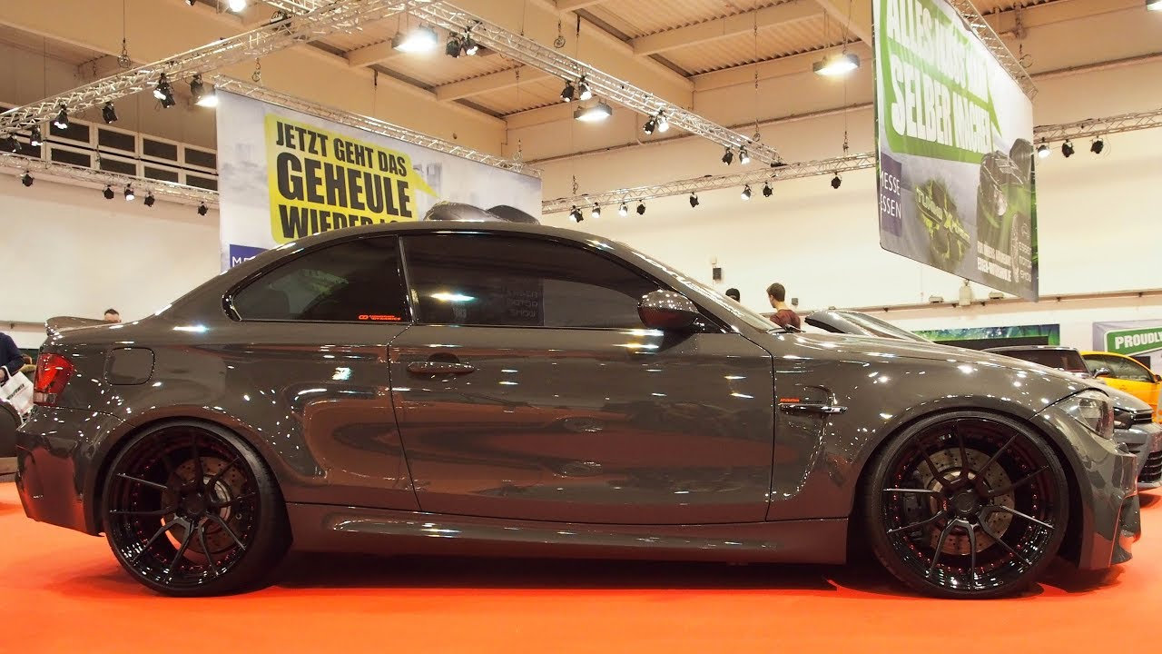 1er M Coupe