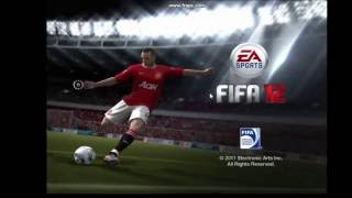 How To Install Fifa 12