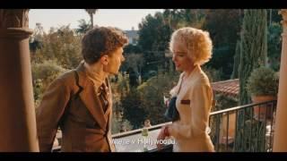 Café Society, HD trailer, cz titulky, Woody Allen