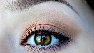 видео Макияж для обладательниц темных волос и карих глаз