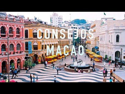 CONSEJOS PARA VIAJAR A MACAO | EL ATLAS DE JON