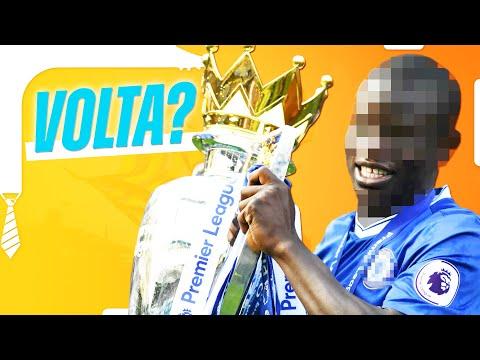 O plano SECRETO pra repatriar um ÍDOLO!   Carreira Jogador e Treinador #30   FIFA 21   Leicester