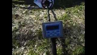 Кощей 18М 7 кГц   50 коп Украины Видео Тест
