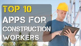 Top 10 Best Apps for Construction Workers/Contractors screenshot 4