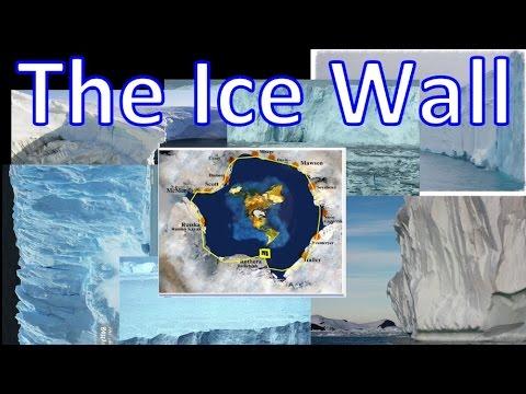 Ice Wall Documentary You Decide